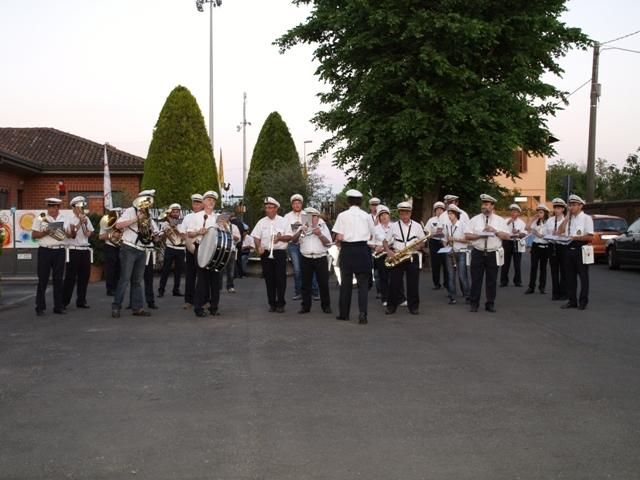 Banda di Villata